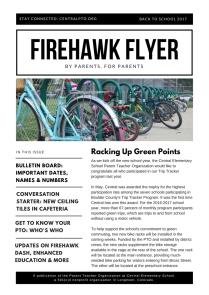 Firehawk Flyer